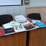 Книги и журналы по Го