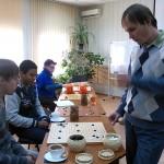 Сеанс с двукратным Чемпионом Воронежа