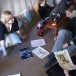 Арсений и Светлана дискутируют о военной тактике и человеческой точке зрения!